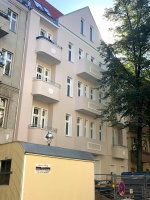 25 Brüderstraße 20, 13595 Berlin