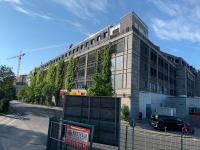 27 Ringcenter, Frankfurter Allee 110, Skypark Hotel NIU, 10365 Berlin