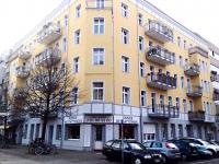 08 Straßmannstr./ Petersburger Platz, 10249 Berlin
