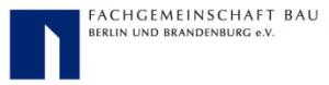 Logo Fachgemeinschaft Bau
