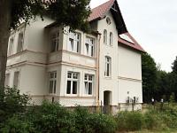 20 Luisenstr. 4, Birkenwerder, Fassade