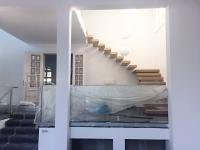 22 Luisenstr. 4, Birkenwerder, Treppenhausgestaltung