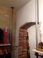 Anstricharbeiten, Trockenbau, Wandgestaltung, 2015