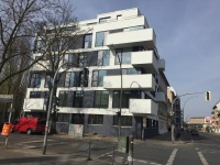 Rosenthaler Straße 11, 10119 Berlin