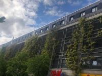 Ringcenter, Frankfurter Allee 110, Skypark Hotel NIU, 10365 Berlin