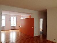 Wohnungssanierung, Maler-und Fliesenarbeiten, 10 Einheiten, 2015