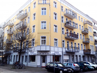 Straßmannstr./ Petersburger Platz, 10249 Berlin